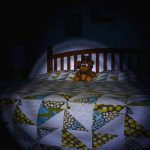 Five Nights at Freddy's 4 Free Demo