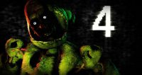 Five Nights at Freddy's 4 Night 4