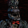 Five Nights at Freddy's 4 Nightmare