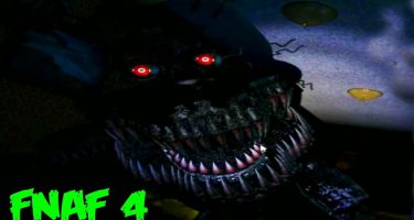 Five Nights at Freddy's 4 The Secret Night