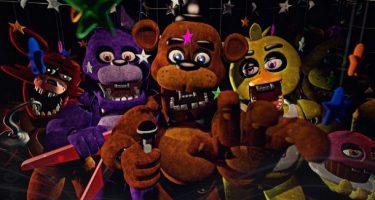 Five Nights at Freddy's: Freddy Fair
