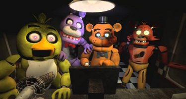 Five Nights at Freddy's: Laughter and Joy