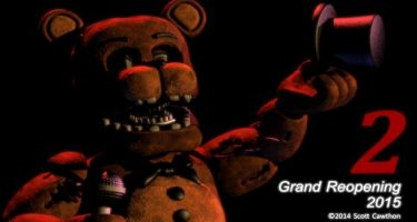 Five Nights in the Past 2
