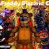 FNaF:Freddy Pizzeria Clicker