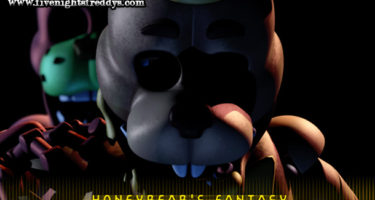 Honeybears Fantasy Cancelled Demo