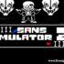 Sans Simulator 2 Demo