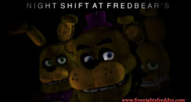 Night Shift at Fredbears