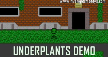 Underplants Demo