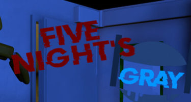Five nights gray