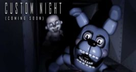 Fnaf: Sister Location Custom Night thumb