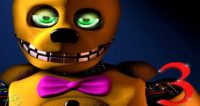 3 Nights At fredbear's